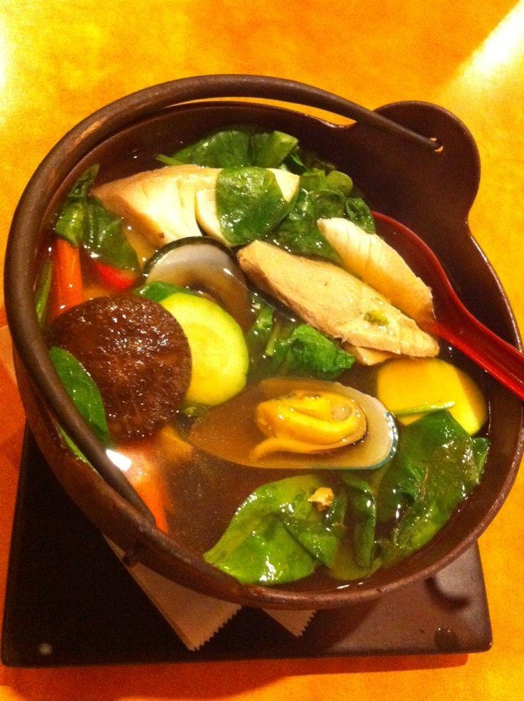 "An ""Ideal"" Japanese Dinner! | Symmetry Health Center http://www.symmetryhealthcenter.com/content/ideal-japanese-dinner"