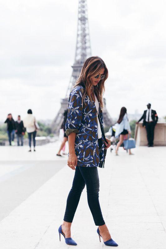American Girl in Paris   Rocky Barnes