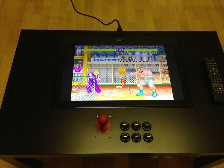 17 best images about arcade machine on pinterest retro for Ikea table d arcade