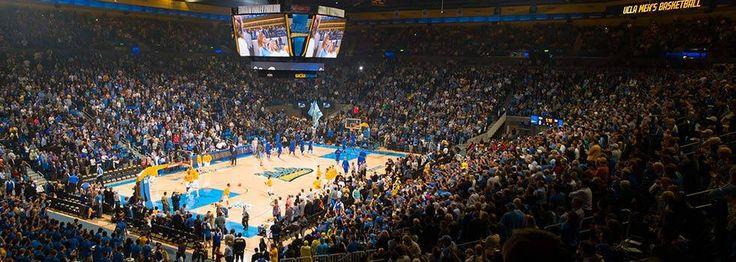Printable 2016-17 UCLA Bruins Basketball Schedule