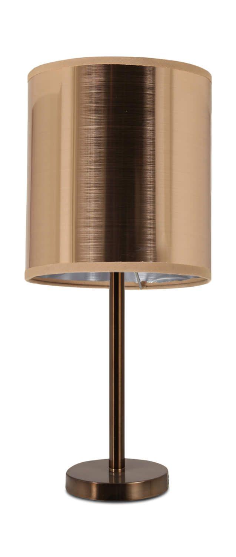 Washington Table Lamp With Maia Shade | HOM Furniture | Furniture Stores In Minneapolis  Minnesota U0026