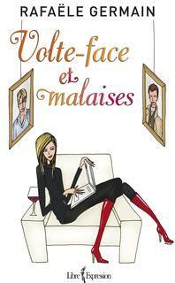 Nouveau livre de Raphaëlle Germain. J'ai failli l'acheter tantôt.
