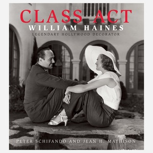 Class Act: William Haines now featured on Fab.