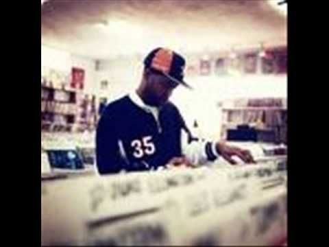 REPIN: Let The Dollar Circulate -- Production by 9th Wonder & J Dilla (Instrumental)