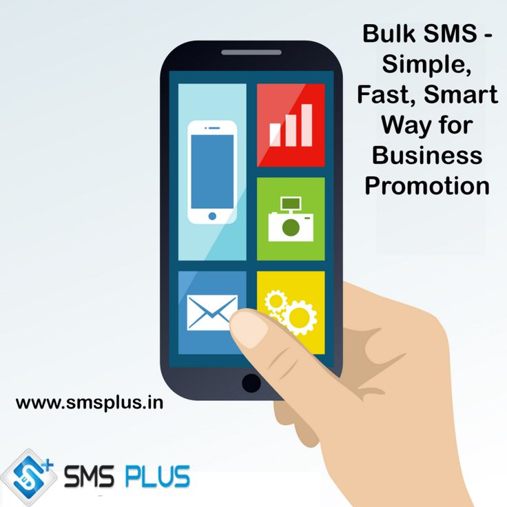 Get in Touch with Potential Customer Market with Bulk SMS Provider in Delhi