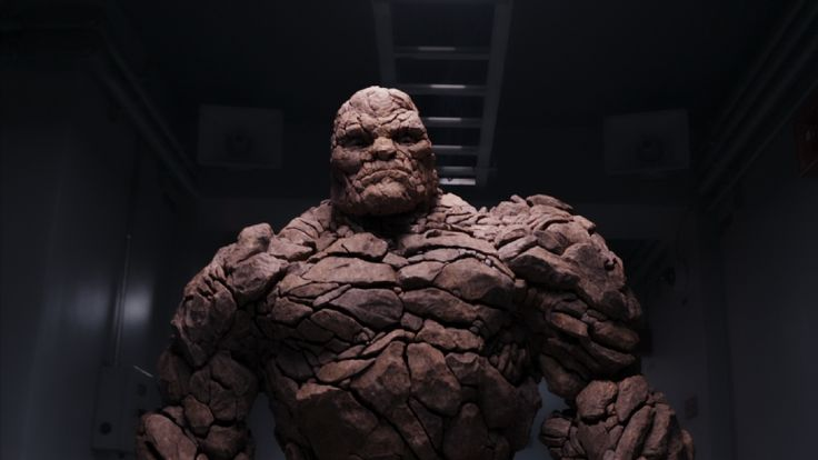 The Thing revealed from the FANTASTIC FOUR reboot! http://nerdyrottenscoundrel.com/the-thing-is-revealed-at-last-from-the-fantastic-four-reboot/