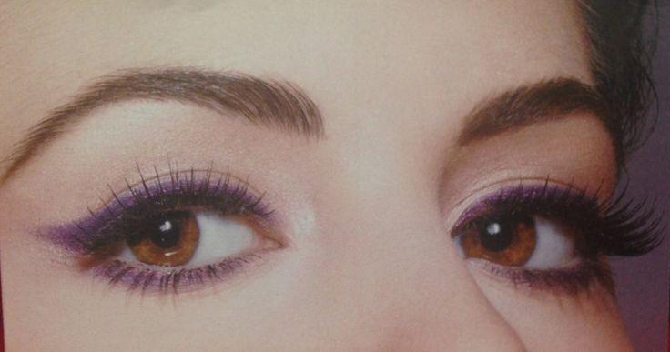 We DO Great Eyebrow Threading Shapes and finishing!!!