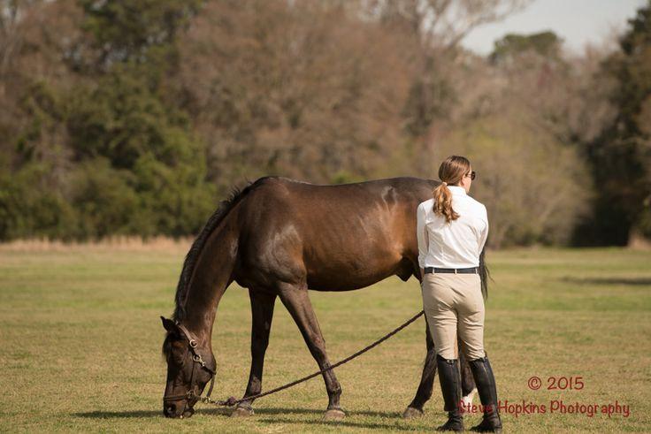 Mulett Hall Equestrian Center  © Steve Hopkins Photography