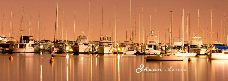 Matilda Bay Perth - Shaun Jones