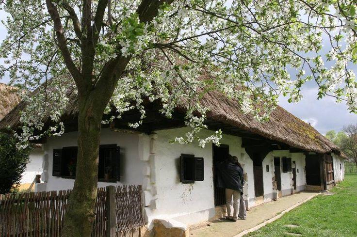 Göcseji Falumúzeum - Zalaegerszeg - Dunántúl. Hungary