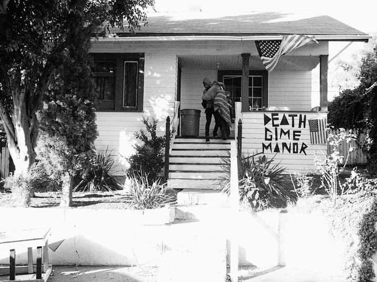 Malcom Heard. Los Angeles 2012.