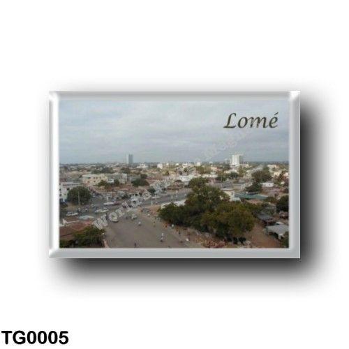 TG0005 Africa - Togo - Lomé