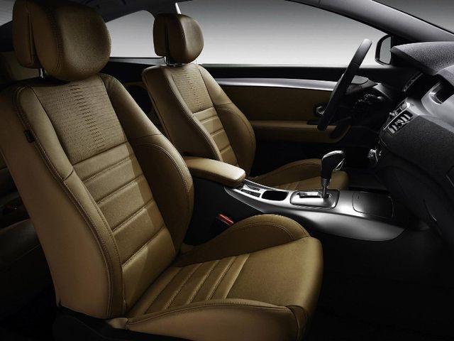 McCarthy Call-A-Car: New RENAULT Laguna Coupe 3.5 V6 AWD AT. www.callacar.co.za