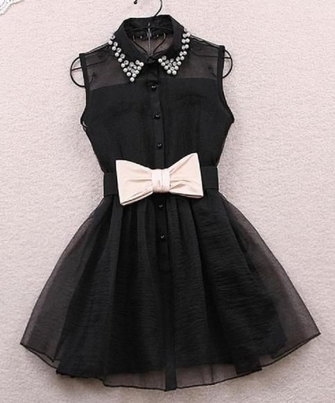 cute dresses with sleeves and bows wwwpixsharkcom