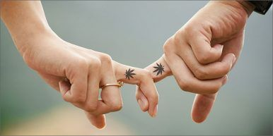 10 Lowkey Ways Weed Will Improve Your Relationship