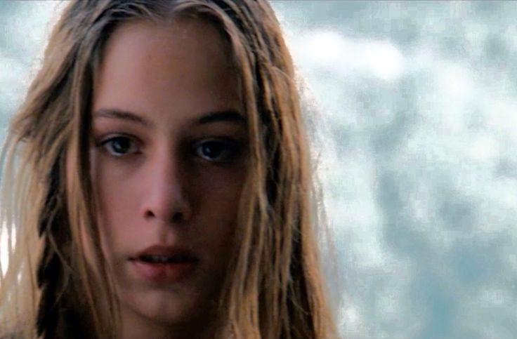 The Last of the Mohicans - 1992  Jodhi May