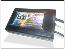 Mr. BOB DLC OBD-II Data Link Connector Diagnostics Software   8-Graphing-Meter/Scope like channels designed for the OBD-II DLC or Data link connector. No manual wire tapping connections to be made. Software also includes troubleshooting videos and diagrams. Mr. BOB DLC