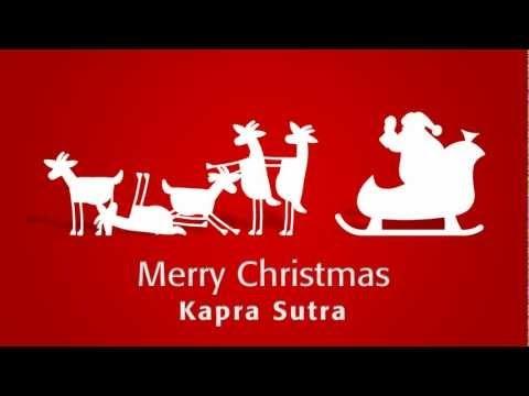 Merry Christmas - KAPRA SUTRA