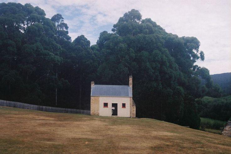 Port Arthur Tasmania by Xavier Bartholomew Scanlon
