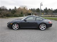 Secure Auto Shipping Inc This is how we do it. #LGMSports transport it with http://LGMSports.com 2007 Porsche 911 Carrera 4S Coupe | Vehicles for Sale | The Urban Garage