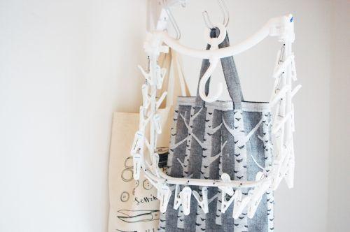 フレディ・レック ウォッシュサロン/洗濯ハンガー(32ピンチ) - 北欧雑貨と北欧食器の通販サイト  北欧、暮らしの道具店