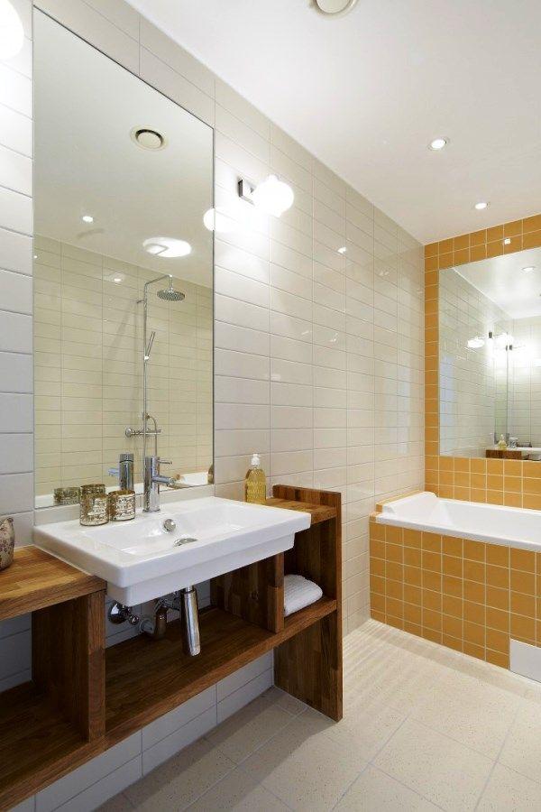 Hovedbad og gjestebad leilighet Oslo | FagFlis