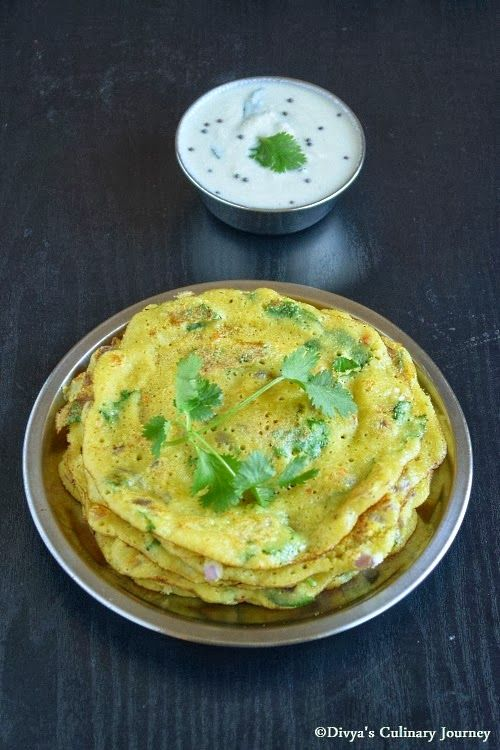 Divya's culinary journey: Adai / Adai dosa- Crepes made with mixed lentils