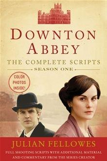 Downton Abbey Script Book Season 1 by Julian Fellowes. Buy this eBook on #Kobo: http://www.kobobooks.com/ebook/Downton-Abbey-Script-Book-Season-1/book-EWILm8bWA0y3eU0EjqWzBQ/page1.html?s=y4Uu99oP3EKh5FbkWwPjXw=9  ~  This show is GR8!
