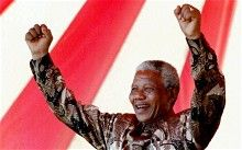 Nelson Mandela dies: the story behind his 70th birthday concert