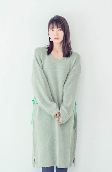 吉岡里帆 Riho Yoshioka 요시오카 리호