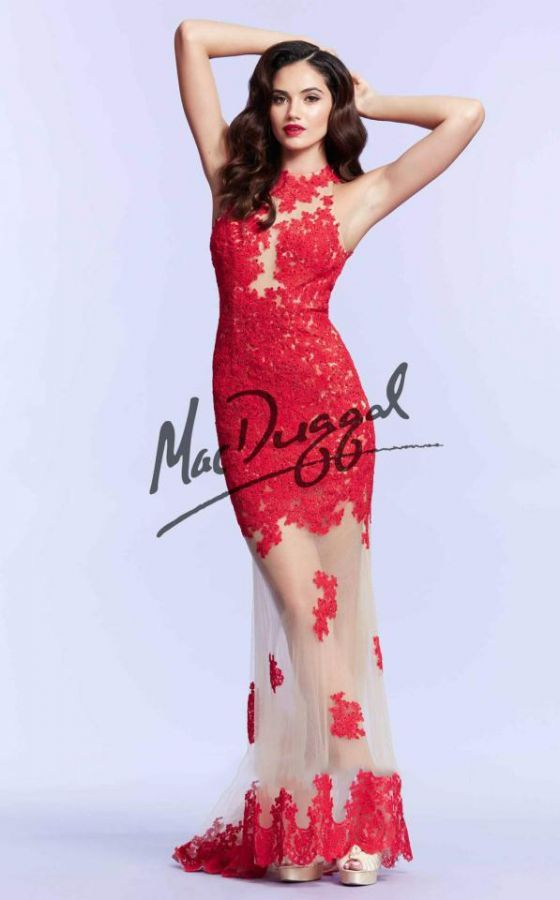 Mac Duggal - Demetra Boutique