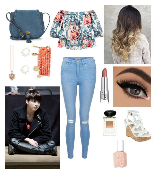 299 best images about kpop kdrama outfits on Pinterest | BTS Woman clothing and Topshop