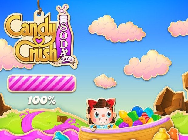 King lancia il sequel di Candy Crush Saga: nuovo successo in arrivo?