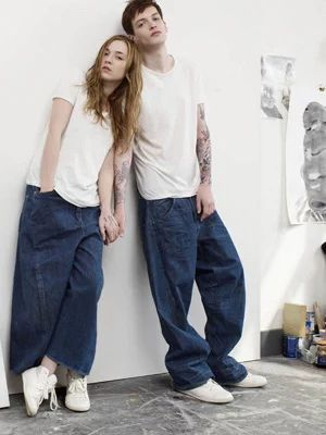 """""""Levi's RED (Levis Engineered Jeans 10th Anniversary)"""" https://sumally.com/p/1458839?object_id=ref%3AkwHNIoyBoXDOABZClw%3AMjw7"""