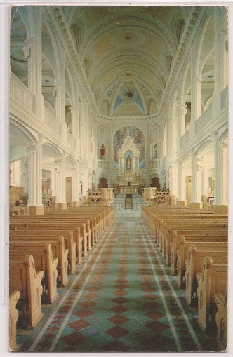 (4) Tom MacDonald - Google+ - L'eglise Saint Pierre-Cheticamp-CapeBreton-1970…