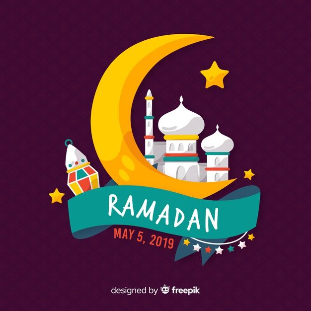 Download Ramadan For Free Dengan Gambar Seni Kartun Sajadah