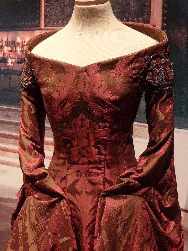 Cersei Lannister Costume | Flickr - Photo Sharing!