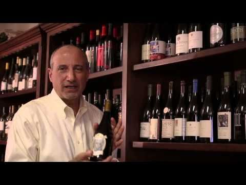 Wine walk with Gary Spadafore, covering American and French wines - VIDEO