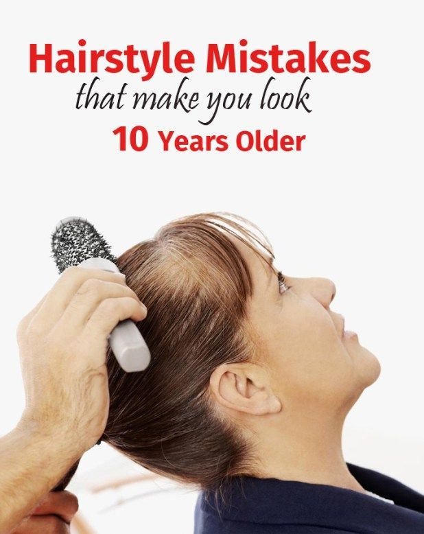 haircuts that make you look 10 years younger 1000 images about skin care make up hair soaps 2753