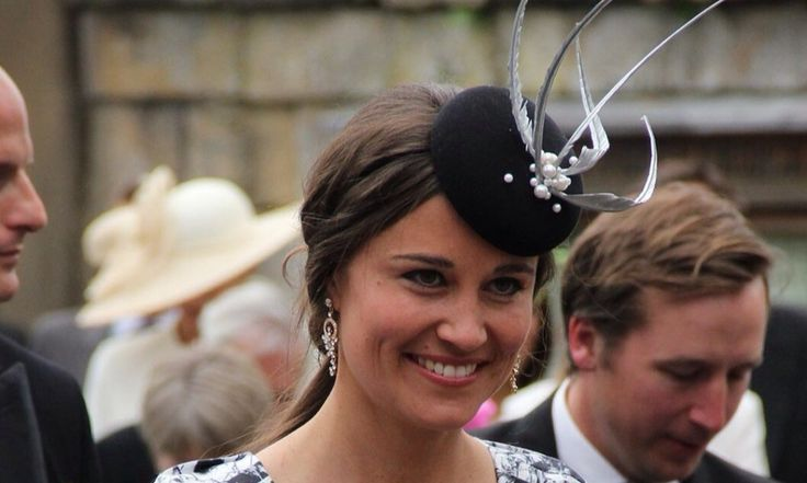 Pippa Middleton announces engagement to boyfriend James Matthews – Royal Central