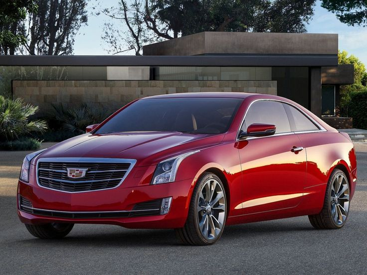 14 best Cadillac images on Pinterest