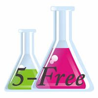 5-Free Nail Polish Brands! Free of Formaldehyde, Dibutyl Phthalate (DBP) & Toluene, plus Formaldehyde Resin & Camphor.