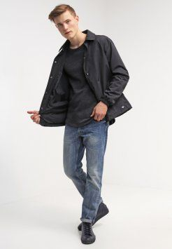 Chasin' - CULTURE - Sweater - dark grey melange