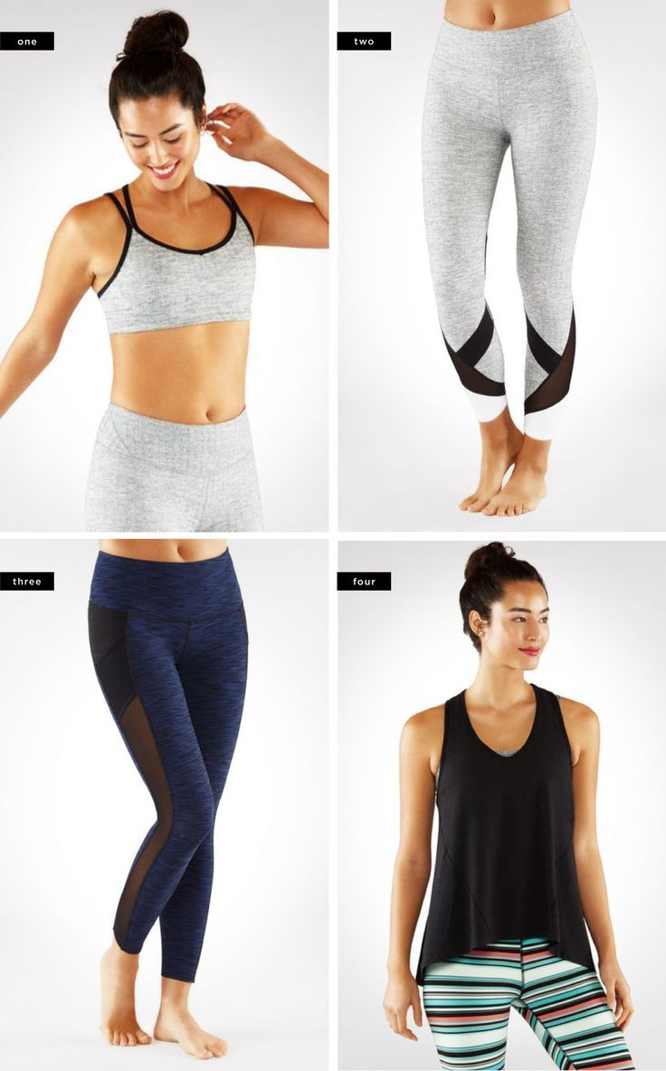 1b94dcf43bd 5 Empowering Activewear Brands to Shop at Instead of Lululemon. Ethical activewear  brands that are better than Lululemon - Verily