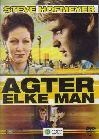 Agter elke man (1990)