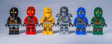 ninjago masters of spinjitzu - Google Search