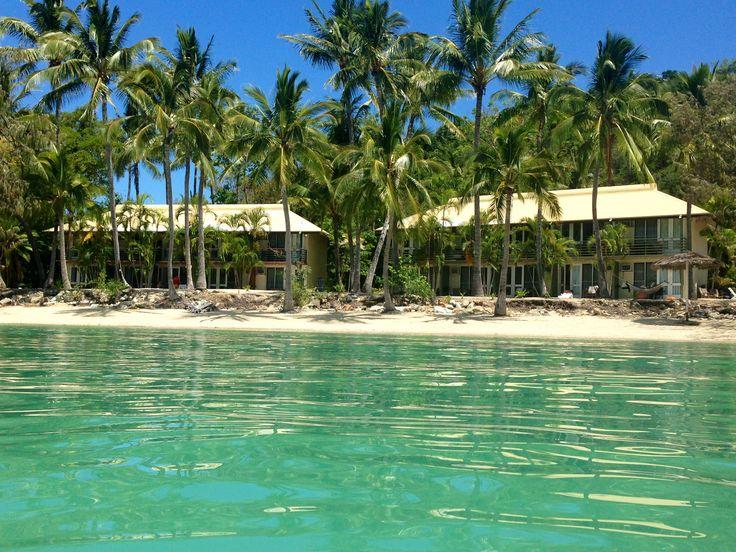 A tropical paradise on Long Island, Australia Xx