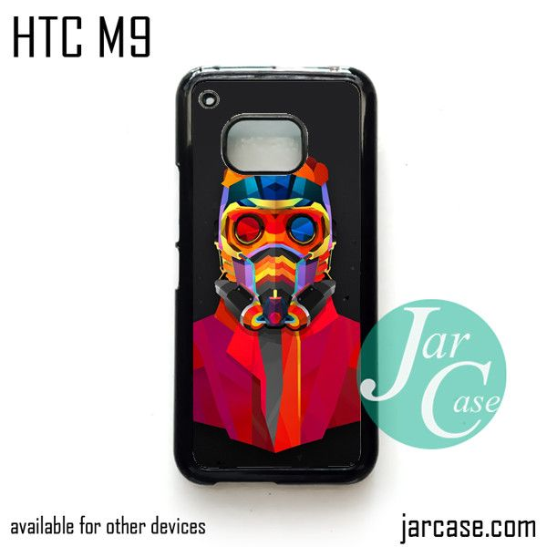 Star Lord Chevron Phone Case for HTC One M9 case and other HTC Devices