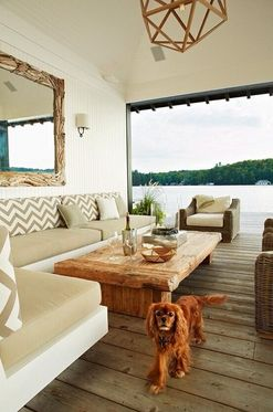 An Outdoor Living Room A New Incredible IKEA App More