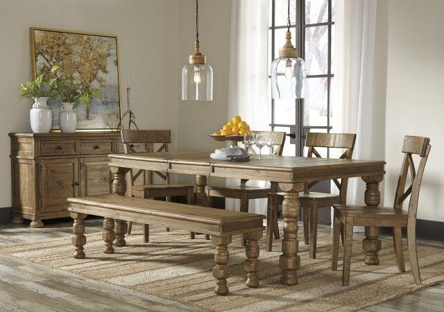 Maison Éthier - 906704-Bardini-Salle à manger-Mobilier de salle à manger